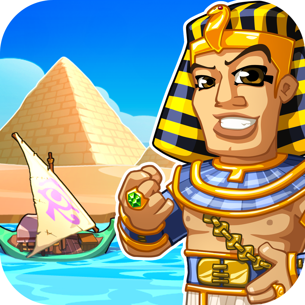 PyramidValley Adventure (AppStore Link)