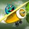 Sky Monster Adventure : The Airport Plane Flight Under Radar - Gold