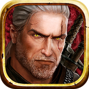 Download The Witcher AG free for iPhone, iPod and iPad